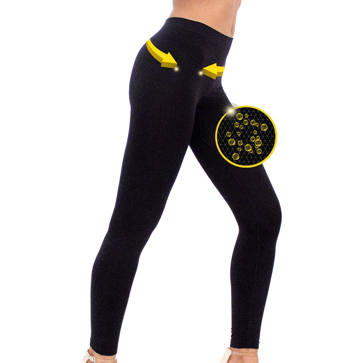 Legging anti-cellulite : quelles sont ses limites ?