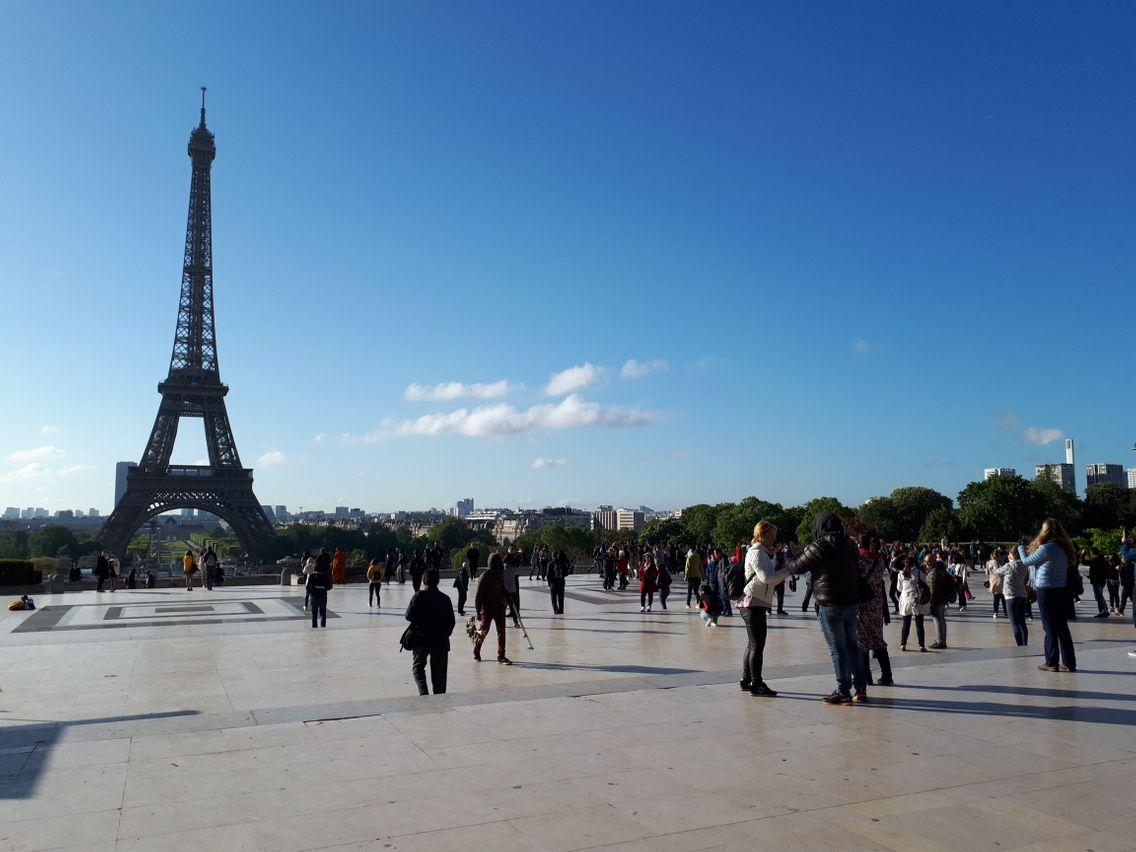 Tourisme : des monuments magnifiques ?